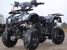 ATV BMW 125cc Modelul Roti de 7 Inch