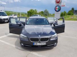BMW 530D F10 245CP