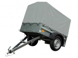 Remorca auto Garden Trailer 150 Unitrailer