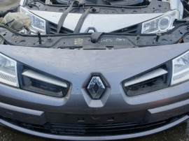 Fata completa Renault Meane 2 facelift din 2007 volan pe sta