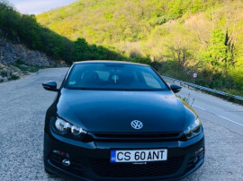 VW Scirocco 160cp