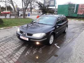 Renault laguna gpl- import
