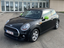 Mini One D * Navi * Euro 6 * 2016 *