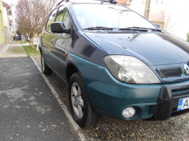 Renault Scenic RX4 climatronic GPL
