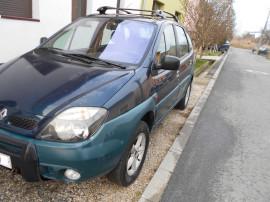 Renault Scenic RX4 climatronic GPL