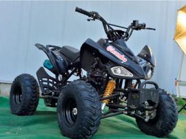Promotie/atv 125cc soft,speedy,imp.germania
