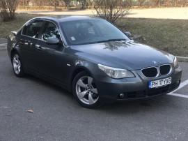 BMW 525d, e60, 2004