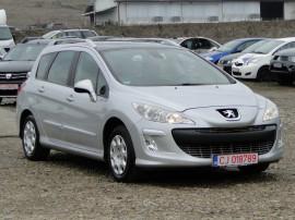 Peugeot 308sw 1.6i 120CP 2009 euro 4