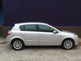 Opel astra h fără filtru de particule de fabrica climatronic