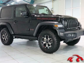 Jeep Wrangler JL 2.2 crdi 4WD RUBICON AUTOMAT