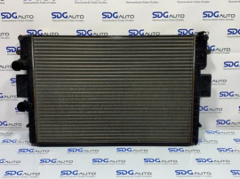 Radiator apa Iveco Daily 2.3 HPI 2006 - 2012 Euro 4