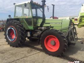 Tractor Fendt 614 LS