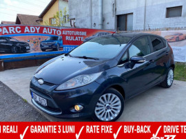 Ford fiesta - rate fixe- buy back - test drive -