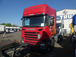Scania R 450 TopLine ,2016,371091 Km/ Leasing /Credit