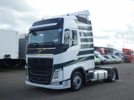 Volvo FH460 Low Deck 2015/07 /Retarder/ Leasing/Credit