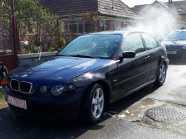 Bmw 320* compact.150 Cp*