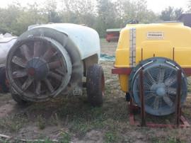 Atomizator pompa erbicidat recent aduse din italia