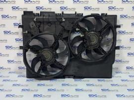 Gmv ventilatoare racire Fiat Ducato 2.2 HDI 2006 - 2012 Euro