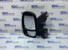Oglinda stanga manuala Opel Vivaro 1.9 2.0 2000 - 2010 Euro
