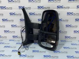Oglinda dreapta Iveco Daily 2.3 HPI 2006 - 2012 Euro 4