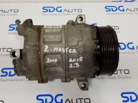 Compresor Clima Renault Master 2.3 E5 2010 - 2015 Cod 820084