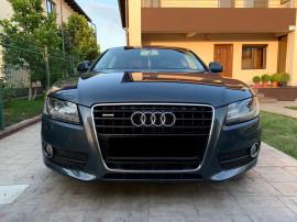 Audi A5/Quattro/3.0 TDI V6/320 CP soft /Automata