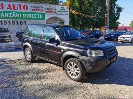 Land Rover freelander,4x4,2.0 Diesel,Finantare Rate
