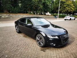 Audi A7, 2011, Quattro, Full Option