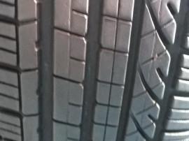 225/65/17 Dunlop Grandtrek - ca noi