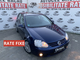 Volkswagen VW Golf 5 Fab.2008-BENZINA-Full Extrase-RATE-