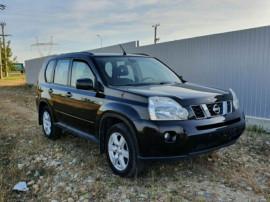 Nissan X-Trail 4x4 Mare+Mic + Blocabil Asistenta Coborare