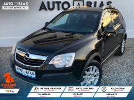 Opel antara 2.0 cdti cosmo 4x4 automat / euro 4