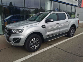 Ford Ranger Double Cab Wildtrack 3.2 200 CP AT6