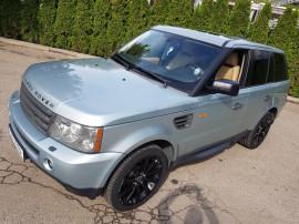 Land Rover Range Rover Sport HSE 2.7 diesel 2007 Auto