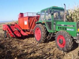 Tractor John deere 1640