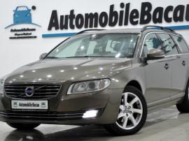 Volvo v70 2.0d 180cp 2014 automata euro 6