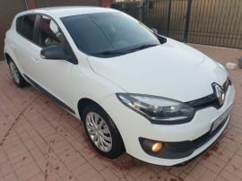 Renault Megane 1.5 dci 110cp 2014 euro 5