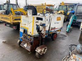 Dezmembrez Freza de asfalt Wirtgen W500 , motor, pompe