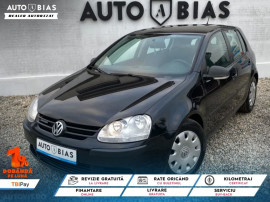 Volkswagen Golf V 1.9 TDI / BlueMotion