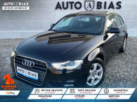 Audi A4 2.0 TDI ATTRACTION Euro 5 / Automat