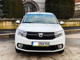 Dacia Logan 2018 Prestige in Rodaj / Climatronic, Navigatie
