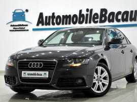 Audi a4 2.0 tdi 143 cp import germania