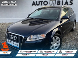 Audi A4 2.0 TDI / Ambiente / Euro 5