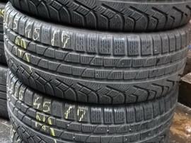225/45/17- anvelope de iarna- Pirelli- stare foarte buna