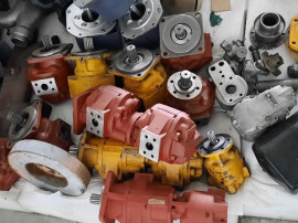 Pompe hidraulice stalowa wola fadroma piese