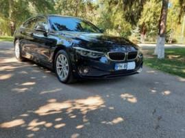 Bmw seria 4, 420d xdrive gran coupé 2017