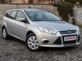 Ford Focus 2013 - climatizare - garantie - finantare - rate