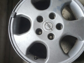 Jante Opel 15 Toli