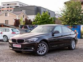 BMW 3 Series GT 320d 2017 - xDrive - garantie si istoric