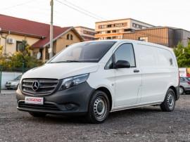 Mercedes-Benz Vito 111 2016 - garantie - revizie gratuita